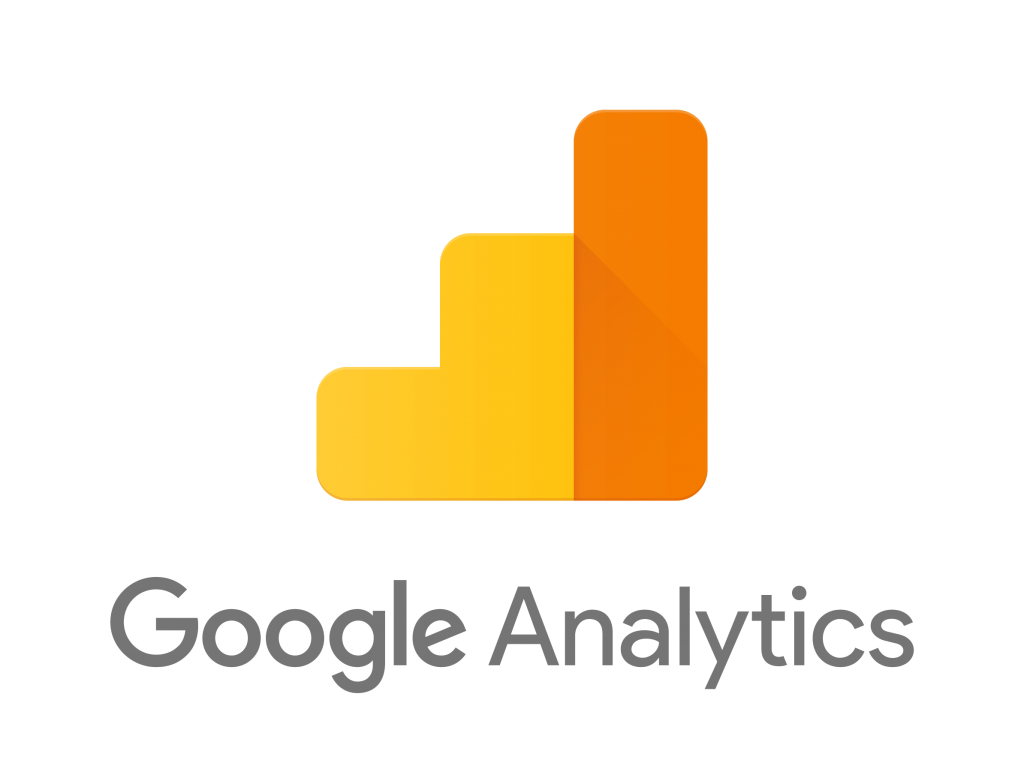 Booking system with Google Analytics