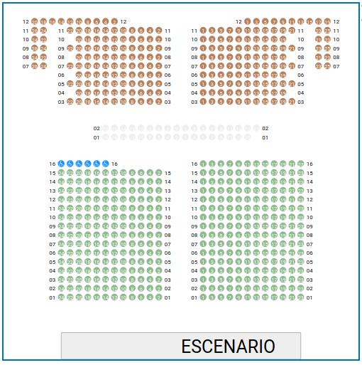 Theatre/Auditorium