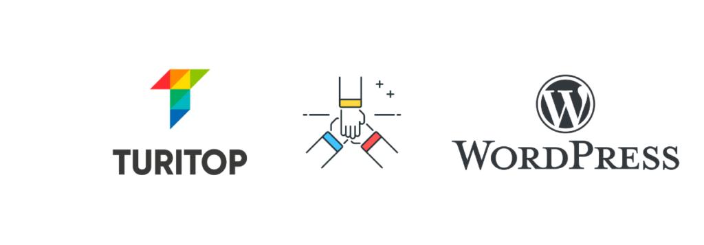 Sistema de reservas TuriTop WordPress