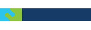 Clickatell logo blue no tag