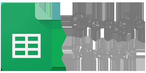 Google Sheets 1