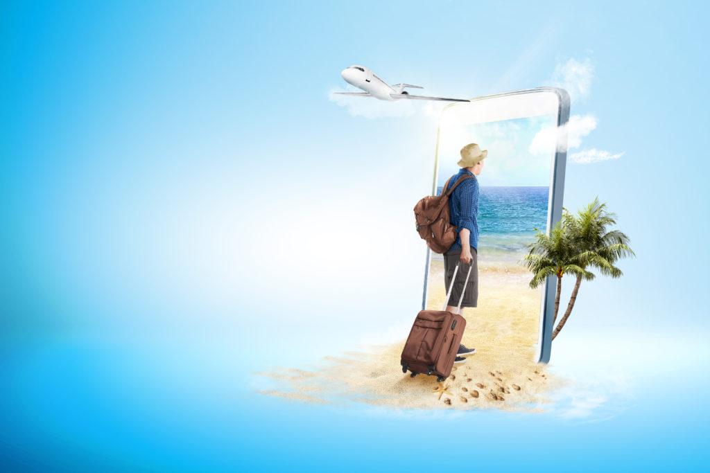 Holidays Packs Tour vacation
