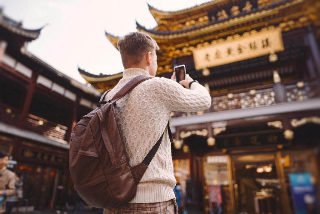 Video Tour Guide Virtual Streaming