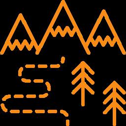 Sistema de reservas para excursiones, paseos y senderismo