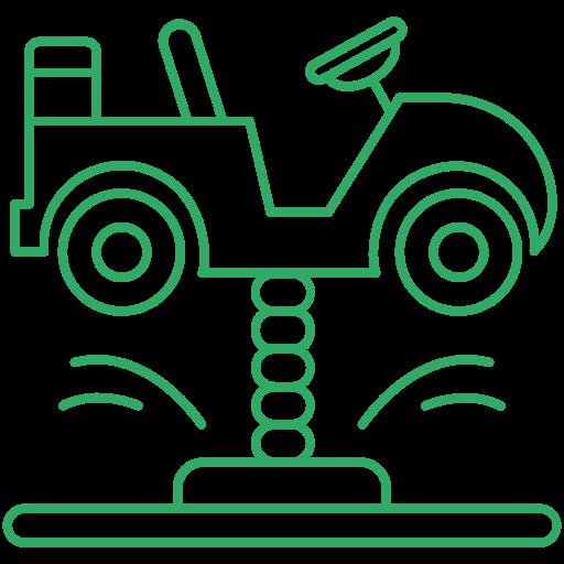 Sistema de reservas todo en uno creado para la diversión sobre ruedas