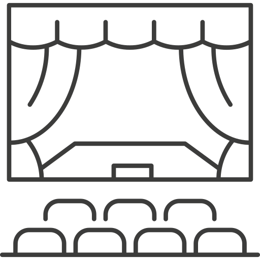 All-in-one Booking System for Events, Shows, Theaters and all kinds of Auditoriums