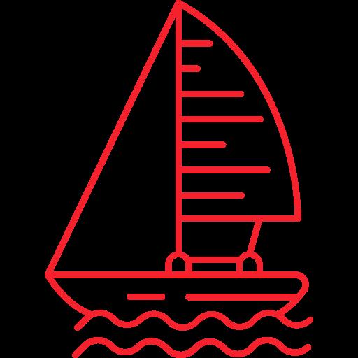 Motor de reservas para barcos